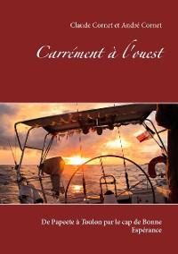Cover Carrément à l'ouest