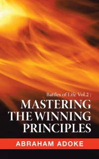 Cover Mastering the Winning Principles