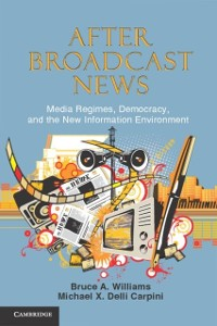 Cover After Broadcast News