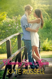 Cover Choosing You Again (Sweethearts of Sumner County, #11)
