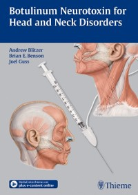 Cover Botulinum Neurotoxins for Head and Neck Disorders