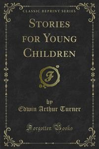 Cover Stories for Young Children