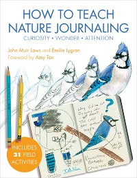 Cover How to Teach Nature Journaling