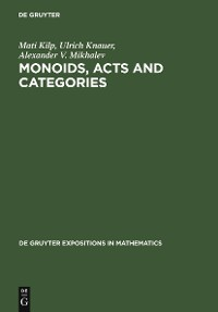 Cover Monoids, Acts and Categories