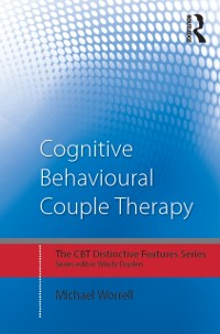 Cover Cognitive Behavioural Couple Therapy