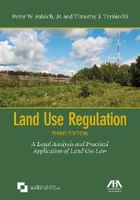 Cover Land Use Regulation
