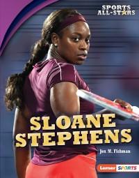 Cover Sloane Stephens