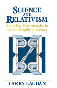 Cover Science and Relativism