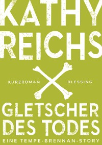 Cover Gletscher des Todes (3)