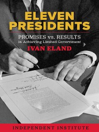 Cover Eleven Presidents