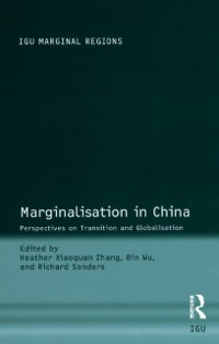 Cover Marginalisation in China