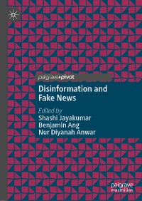 Cover Disinformation and Fake News