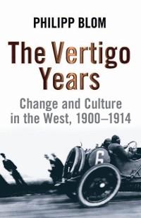 Cover Vertigo Years
