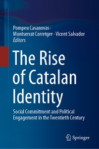Cover The Rise of Catalan Identity