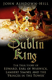 Cover The Dublin King