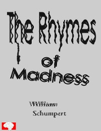 Cover The Rhymes of Madness