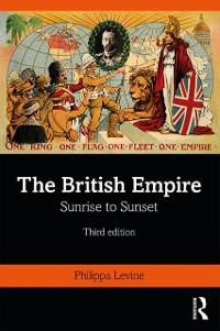 Cover British Empire