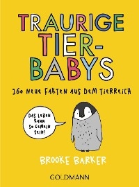 Cover Traurige Tierbabys
