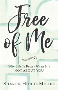 Cover Free of Me