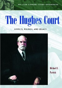Cover The Hughes Court