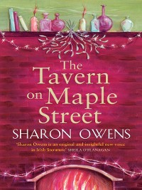 Cover The Tavern on Maple Street