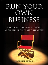 Cover Run your own business