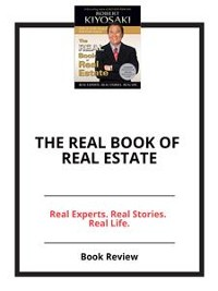 Cover The Real Book of Real Estate