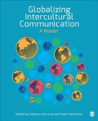 Cover Globalizing Intercultural Communication