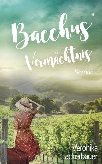 Cover Bacchus' Vermächtnis