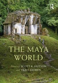 Cover Maya World