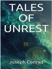 Cover Tales of Unrest