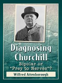 Cover Diagnosing Churchill