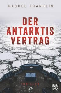 Cover Der Antarktisvertrag