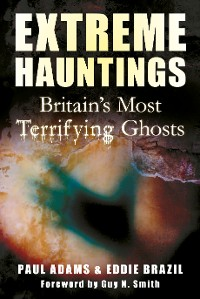 Cover Extreme Hauntings