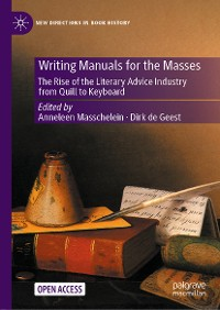 Cover Writing Manuals for the Masses