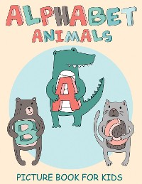 Cover Alphabet Animals