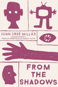 Cover From the Shadows