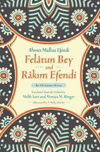 Cover Felâtun Bey and Râkim Efendi