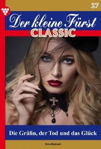 Cover Der kleine Fürst Classic 27 – Adelsroman