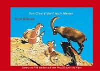 Cover Von Oberstdorf nach Meran