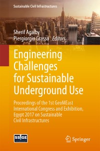 Cover Engineering Challenges for Sustainable Underground Use