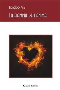 Cover La fiamma dell'anima