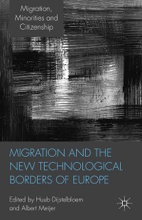 Cover Migration and the New Technological Borders of Europe