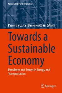 Cover Towards a Sustainable Economy