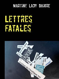 Cover Lettres fatales