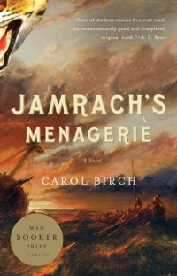 Cover Jamrach's Menagerie