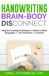 Cover Handwriting Brain Body DisConnect