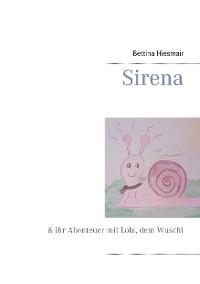 Cover Sirena