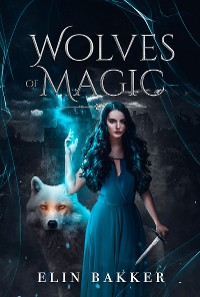 Cover Wolves of magic