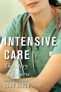 Cover INTENSIVE CARE